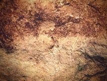 τρύγος σύστασης πετρών Στοκ Εικόνα