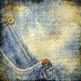 τρύγος τζιν Στοκ εικόνες με δικαίωμα ελεύθερης χρήσης