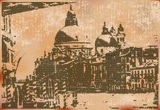 τρύγος της Βενετίας Στοκ φωτογραφίες με δικαίωμα ελεύθερης χρήσης