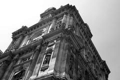 τρύγος του Παρισιού Στοκ εικόνα με δικαίωμα ελεύθερης χρήσης