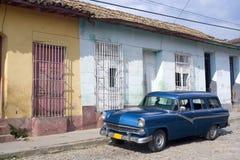 τρύγος του Τρινιδάδ ύφους της Κούβας Στοκ Εικόνα