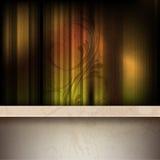 τρύγος φυλλώματος σχεδί διανυσματική απεικόνιση