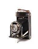τρύγος φωτογραφικών μηχανών Στοκ φωτογραφία με δικαίωμα ελεύθερης χρήσης