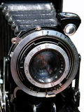 τρύγος φωτογραφικών μηχανών Στοκ εικόνα με δικαίωμα ελεύθερης χρήσης