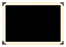 τρύγος φωτογραφιών πλαισ Στοκ εικόνα με δικαίωμα ελεύθερης χρήσης