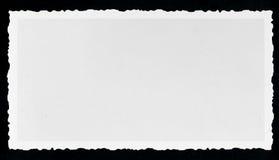 τρύγος φωτογραφιών συνόρ&omega Στοκ Εικόνα