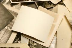 τρύγος φωτογραφιών Στοκ εικόνες με δικαίωμα ελεύθερης χρήσης