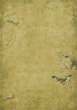 τρύγος 08 ανασκόπησης διανυσματική απεικόνιση