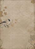 τρύγος 11 ανασκόπησης διανυσματική απεικόνιση