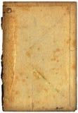 τρύγος 2 εγγράφου Στοκ Εικόνα