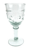 τρύγος glas Στοκ φωτογραφία με δικαίωμα ελεύθερης χρήσης
