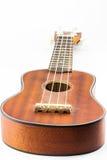 Τρύγος ukulele Στοκ Φωτογραφίες