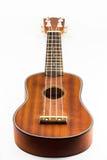 Τρύγος ukulele Στοκ φωτογραφίες με δικαίωμα ελεύθερης χρήσης