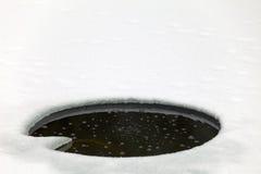 Τρύπα αέρα Στοκ φωτογραφία με δικαίωμα ελεύθερης χρήσης