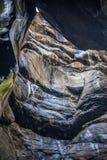 τρύπα σπηλαίων, σπηλιά, βαθιά τρύπα Στοκ εικόνες με δικαίωμα ελεύθερης χρήσης