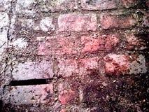 Τρύπα στο πάτωμα Στοκ Εικόνες