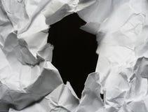 τρύπα Στοκ Εικόνες