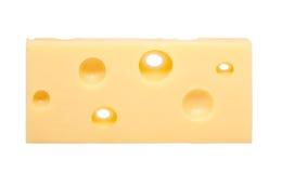τρύπες Ελβετός τυριών Στοκ φωτογραφία με δικαίωμα ελεύθερης χρήσης