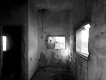τρύπες Στοκ Φωτογραφία