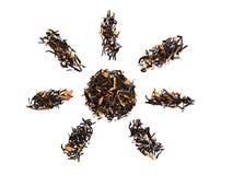 Τσάι ήλιων Στοκ Εικόνα