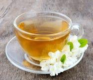 Τσάι ακακιών στοκ φωτογραφία με δικαίωμα ελεύθερης χρήσης