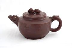 τσάι δοχείων Στοκ Εικόνες