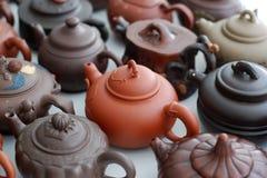 τσάι δοχείων Στοκ Φωτογραφία
