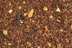 Τσάι κανέλας Rooibos Στοκ εικόνα με δικαίωμα ελεύθερης χρήσης