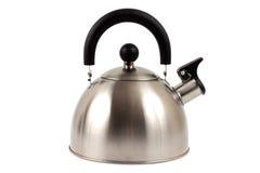 τσάι κατσαρολών Στοκ Εικόνα