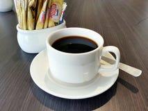 Τσάι καφέ απογεύματος Στοκ φωτογραφία με δικαίωμα ελεύθερης χρήσης
