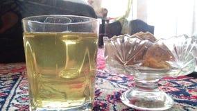 Τσάι στοκ φωτογραφία