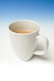 τσάι κουπών Στοκ Εικόνα