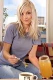 τσάι μελιού στοκ φωτογραφίες με δικαίωμα ελεύθερης χρήσης