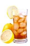 τσάι πάγου Στοκ εικόνα με δικαίωμα ελεύθερης χρήσης