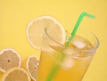 τσάι πάγου στοκ εικόνες με δικαίωμα ελεύθερης χρήσης