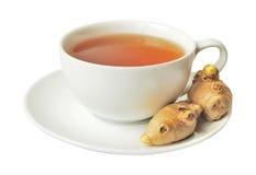 τσάι πιπεροριζών Στοκ φωτογραφίες με δικαίωμα ελεύθερης χρήσης