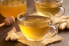 Τσάι πιπεροριζών Στοκ εικόνες με δικαίωμα ελεύθερης χρήσης