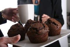 τσάι σπασιμάτων Στοκ φωτογραφία με δικαίωμα ελεύθερης χρήσης