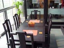 τσάι σπιτιών Στοκ φωτογραφία με δικαίωμα ελεύθερης χρήσης