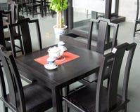 τσάι σπιτιών Στοκ Εικόνες