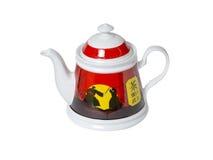 Τσάι στο κινεζικό ύφος Στοκ Εικόνες