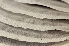 τσάι σωρών τσαντών Στοκ φωτογραφία με δικαίωμα ελεύθερης χρήσης