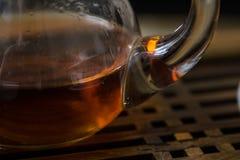 Τσάι της Κίνας Στοκ φωτογραφίες με δικαίωμα ελεύθερης χρήσης