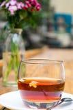 Τσάι της Daisy Στοκ Φωτογραφίες