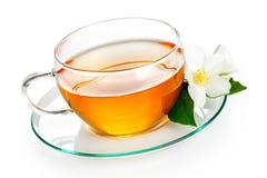 Τσάι της Jasmine Στοκ Εικόνα