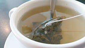Τσάι της Jasmine Στοκ εικόνες με δικαίωμα ελεύθερης χρήσης