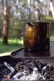 τσάι του Billy Στοκ φωτογραφία με δικαίωμα ελεύθερης χρήσης