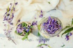 Τσάι του Ivan Στοκ Φωτογραφίες