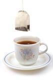 τσάι τσαντών Στοκ Φωτογραφία