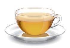 τσάι φλυτζανιών Απεικόνιση αποθεμάτων